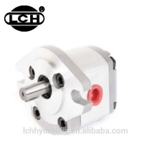 2 stage hydraulic commercial gear pump hydraulic tractor