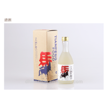 Wholesale Japanese style 1.8L sake with cheap price