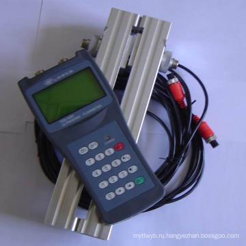 Ручной ультразвуковой расходомер (TDS-100H)