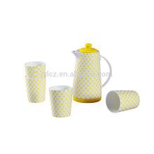 Großhandel Keramik-Kaffee-Set