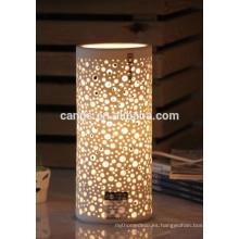 Popular en Australia lámpara de mesa de artesanía