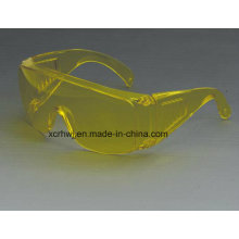 Protective Eyewear, Safety Eye Glasses, Ce En166 Safety Glasses, PC Lens Safety Goggles Manufacturer