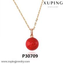Colgante promocional al por mayor de la joyería de Xuping con buena calidad