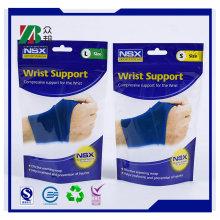 Пластиковый мешок для курьерской доставки из PE / PA