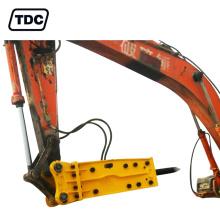 Wholesale high quality rock breaker hammers hydraulic