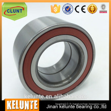 Chine fabricant roulement de moyeu de roue avant DAC35620037 35x62x37mm