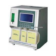 Matériel médical automatisé électrolyte Analyzer Ea-1000 b