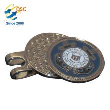 Grande Qualité Mignon Magnétique Golf Cap Clip Fabricant Fournisseur
