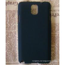 2014 Hartplastik Telefon Gummi Fall für Samsung Note 3