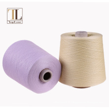 Fil de coton égyptien 100% mako Topline à haute torsion
