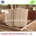 Aparafusadas tipo Silo de cimento para planta de mistura concreta