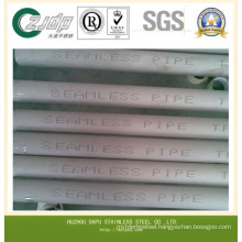 310S Seamless Stainless Steel Pipe ASTM A269 Tp316L Pipe