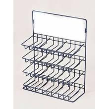 Slatwall Wire Shelf (SLL-R021)