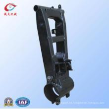 Piezas de repuesto vendedoras calientes de ATV con el acero (KSA01)