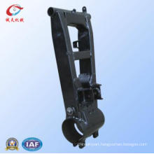 Hot Selling ATV Spare Parts with Steel (KSA01)