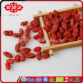 Low pesticide residue wolfberry/goji berries