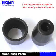 Pieza de torneado de piezas de mecanizado CNC