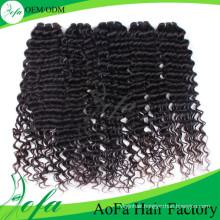 Unprocessed Human Hair Wig, Remy Virgin Human Hair Weft