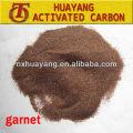 HY-JK2 Granulat 30/60 mesh für Oberflächenpolieren von Stahlplatten