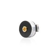 Codificador óptico em miniatura