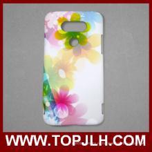 Пользовательские печать сублимации случае пустой мобильного телефона для LG G5