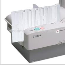 Divers kit de nettoyage pour les scanners TellerScan / MagTek / Canon / PaniniNCR / Epson / Digital Check