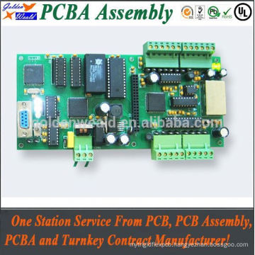 pcba power bank automatic industrial control board assembly pcb assembly /pcb