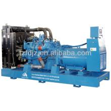 Генератор 800kw МТУ двигателя одобренный CE