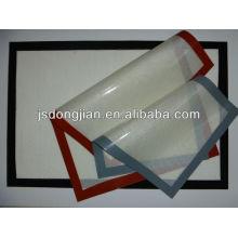 Teflon-Backmatte