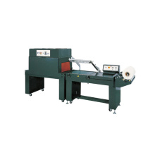 Heat L Sealing Shrink Wrapping Machine