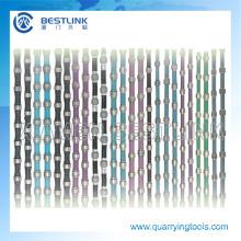 Bestlink Diamond Saw Wire for Cutting Granite