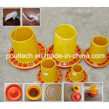 Poultry Farm Chicken Feeder