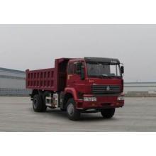 Camión volquete de Sinotruk SWZ 4X2 / volquete (ZZ3161M4011W)