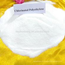 хорошее качество девственницы химическое сырье хлорированный полиэтилен белый порошок ПОЭ химическое сырье