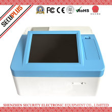 Audio Alarm IMS Technology Explosives Trace Detector for Airport Security