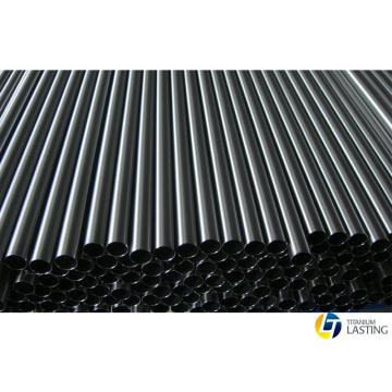 Titanium seamless pipe ASTM B338 ASTM B861