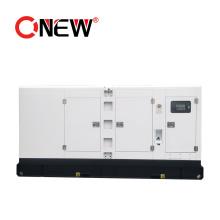 Heavy Duty 204kv/204kVA/163kw Lovol Battery Powered Generator Replacable Batteries