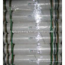 uso agrícola red plástica bala wrap