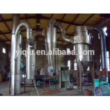 Cassava starch Airsteam drying equipment
