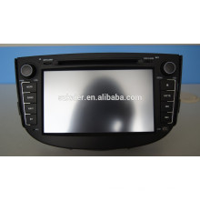 Kaier factory + R16 Quad core + android car dvd para lifan X60 + Mirrior link + OBD2 + OEM + mucho en stock