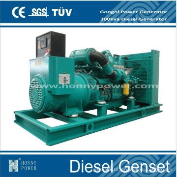 300kVA-500kVA Diesel Generator with Googol Pta780 Series Engine