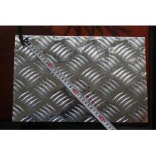 Aluminium Checked Plate