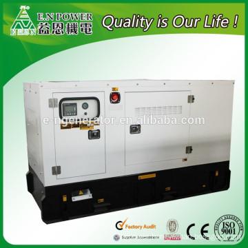 30kw marine diesel generator Power by CUMMINS Engine