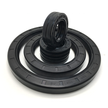 Customize Shaft Tractor Oilseal Assembly Replacement Purple Rubber TC Oil Seals