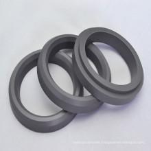 Glass Fiber Filled PTFE /MOS2 Vee Packing Seals