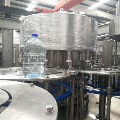 5L Water Bottling Machine