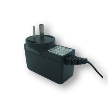 Switching Power Supply Adapter Dengan EU / US / UK / AU Plug