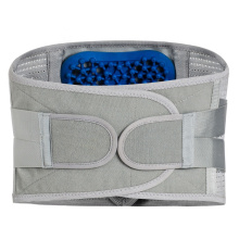 Spot breathable massage belt