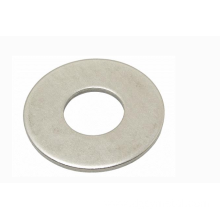 Stainless steel plain square washer metal
