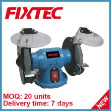Fixtec Power Tool 150W 150mm elétrico bancada moedor de angular moedor
